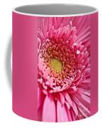 Gerbera Flower Coffee Mug by Elena Elisseeva