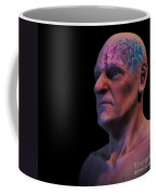 Geriatric Brain Coffee Mug