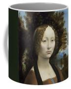 Ginevra De Benci Coffee Mug