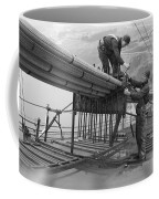 Golden Gate Bridge Work Coffee Mug
