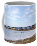 Hengistbury Head - England Coffee Mug