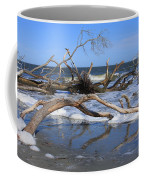 Hunting Island  Coffee Mug