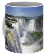 Iquazu Falls - South America Coffee Mug