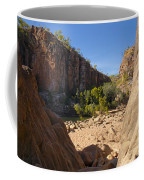 Katherine Gorge Landscapes Coffee Mug