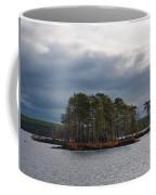 Koirajarvi Coffee Mug
