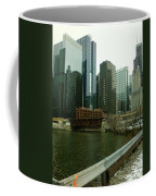 Lake Street Bridge Coffee Mug