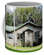 Limestone Home Coffee Mug