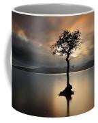Loch Lomond Sunset Coffee Mug