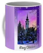 Christmas Card 21 Coffee Mug