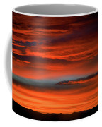 Nevada Skies Coffee Mug