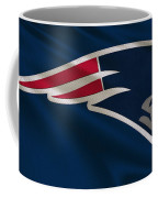 New England Patriots Uniform Coffee Mug