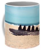 6 Nuns Coffee Mug
