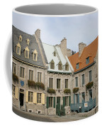 Old Town Quebec - Canada Coffee Mug