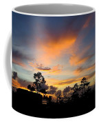 Outer Banks North Carolina Sunset Coffee Mug