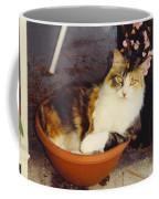 Petey Coffee Mug