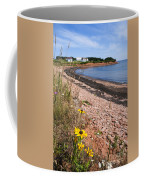 Prince Edward Island Coastline Coffee Mug