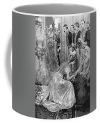 Queen Victoria (1819-1901) Coffee Mug