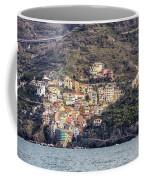 Riomaggiore Coffee Mug