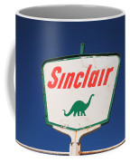 Route 66 - Sinclair Station Coffee Mug
