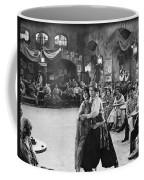 Rudolph Valentino Coffee Mug