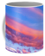 Severe Storms In South Central Nebraska Coffee Mug