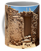 Sky City Acoma Pueblo Coffee Mug