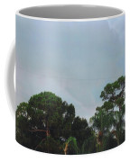 Skyscape - Tornado Forming Coffee Mug