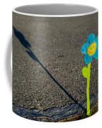 Smile Flower Coffee Mug