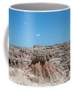 The Badlands Coffee Mug