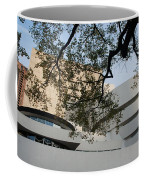 The Guggenheim Coffee Mug