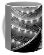 The Vatican Stairs Coffee Mug