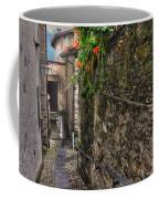 Tight Alley Coffee Mug