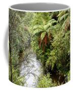Tropical Forest Coffee Mug