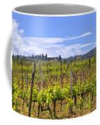 Tuscany - Montalcino Coffee Mug