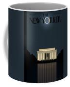 New Yorker November 17th, 2008 Coffee Mug