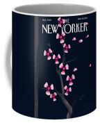 New Yorker March 28th, 2011 Coffee Mug