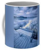 Variations Of A Dock Coffee Mug