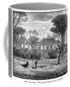 Washington: Headquarters Coffee Mug