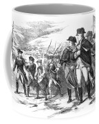 Washington: Valley Forge Coffee Mug