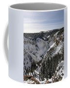 Yellowstone Coffee Mug
