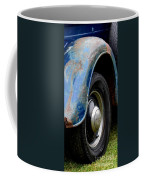 Terra Nova Hs Car Show Coffee Mug