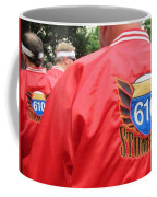 610 Stompers - New Orleans La Coffee Mug