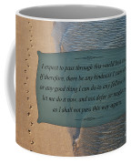 62- Inspiration Coffee Mug