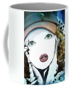 Claudia Coffee Mug