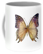 63 Great Nawab Butterfly Coffee Mug