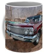 '63 Impala Coffee Mug