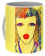 Eliane  Coffee Mug