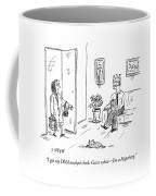 I Got My Dna Analysis Back. Guess What - I'm Coffee Mug