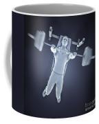 Exercise Workout Coffee Mug