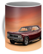 '66 Chevelle Coffee Mug